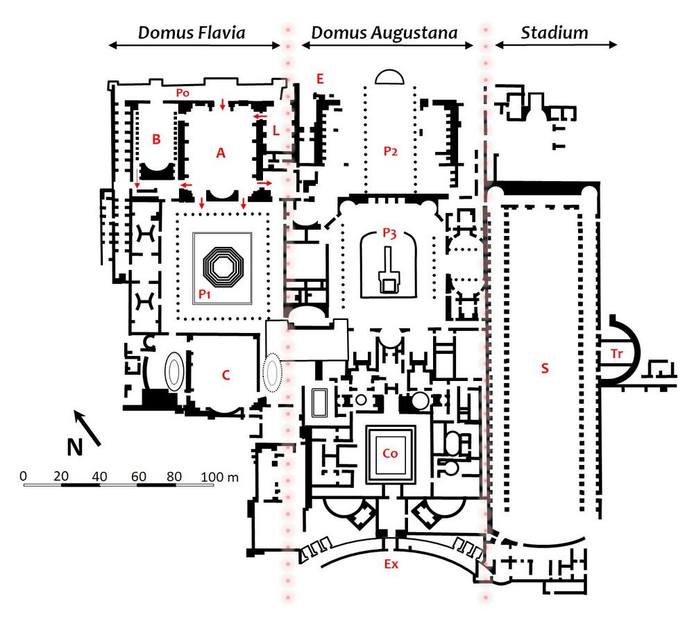 Domus-augustana-map