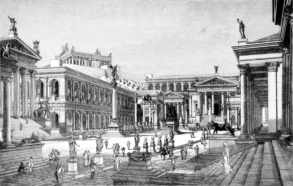 Forum_(1905)