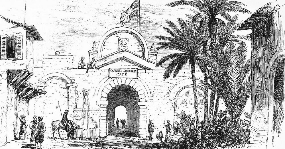 Famagusta_Gate