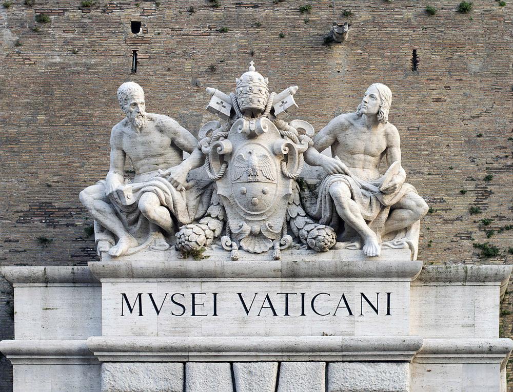 vatican-museums