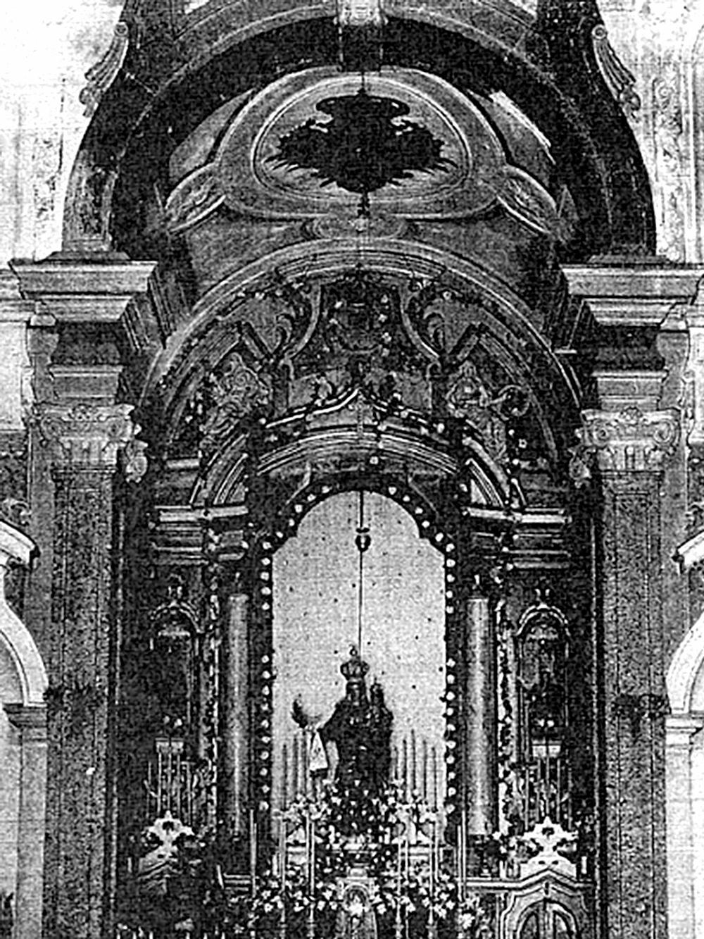 Altar-old