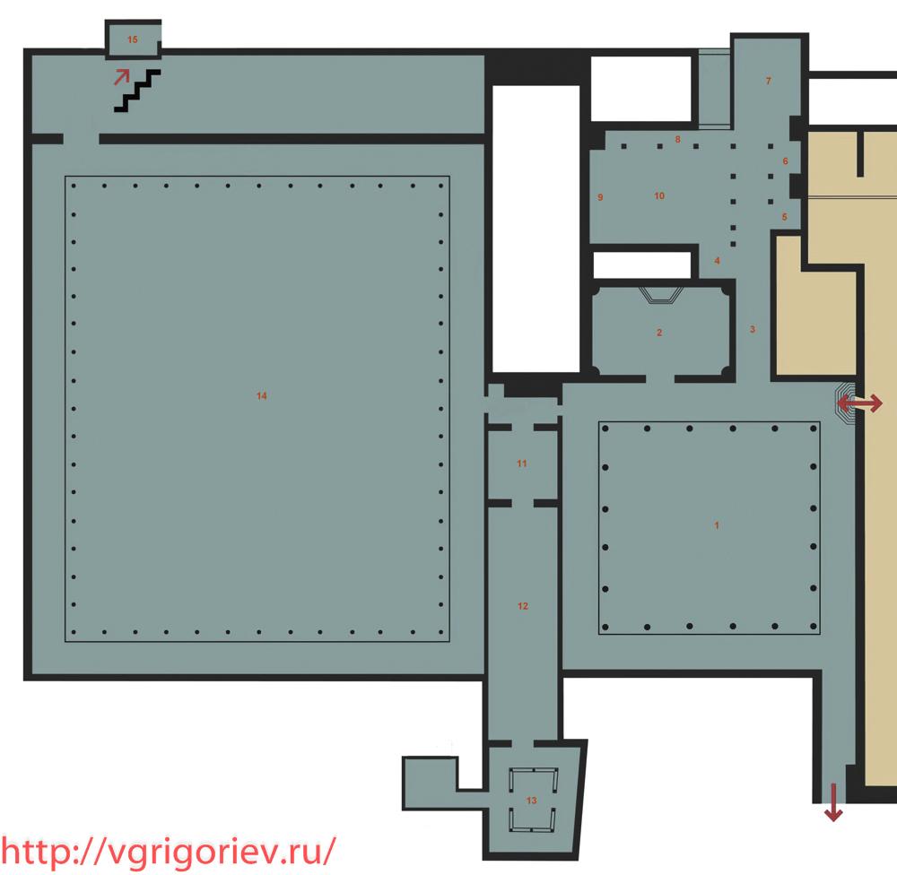 Plan_cloister