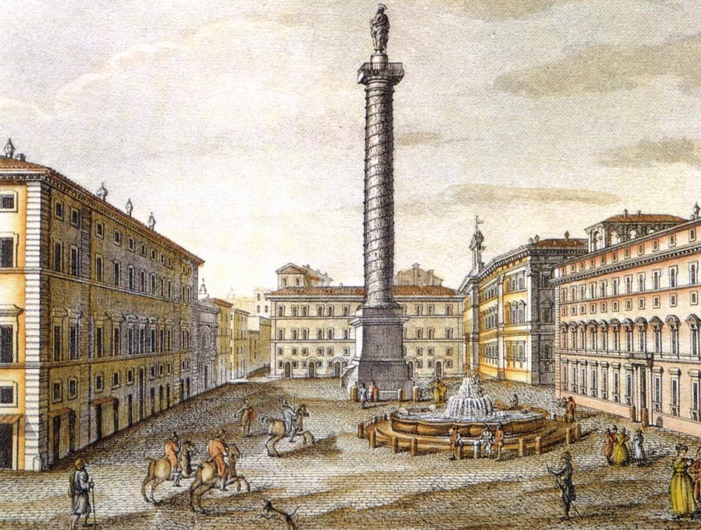 Piazza_colonna