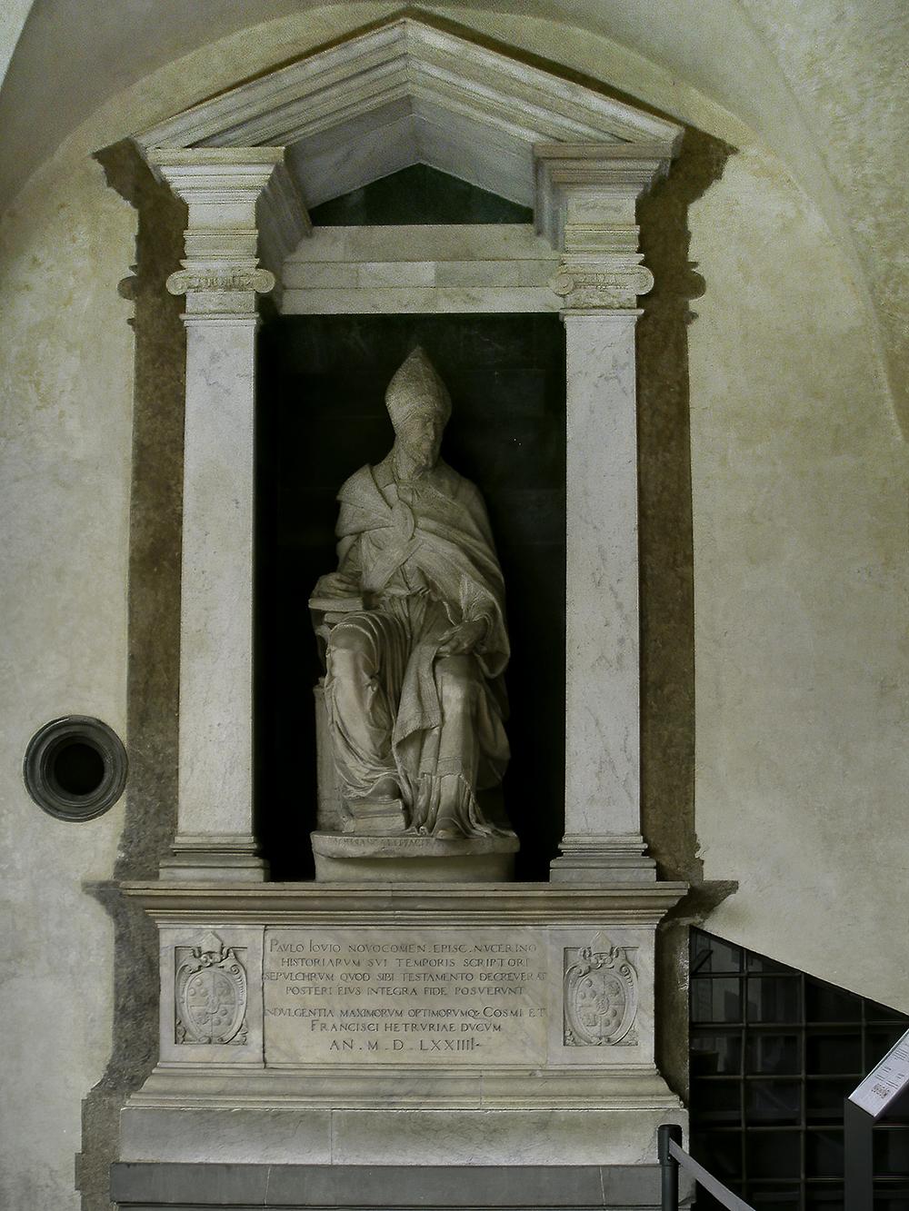 Paolo-Giovio