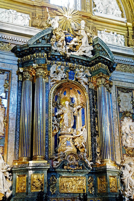 Chapel_S._Ignazio